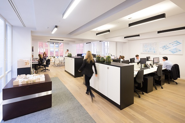 Offices Capco