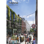 Capco cover page