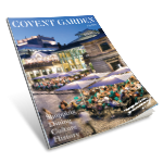 Covent Garden Brochure cover